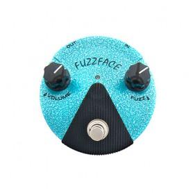 Pedal-Dunlop-Jimi Hendrix Fuzz-Face-Mini FFM3