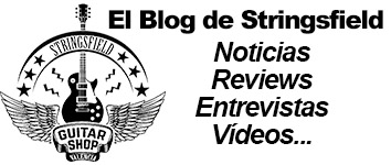 El blog de Stringsfield
