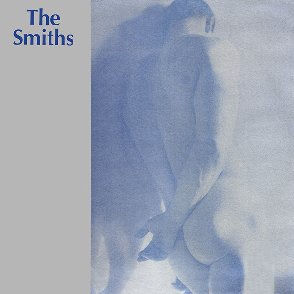 The Smiths Antonio Agredano