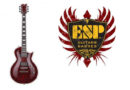 Configura tu ESP Guitars USA Custom Shop.