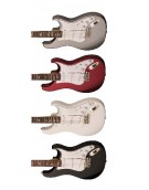 Guitar Lacquers
