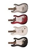 Pinturas de Guitarra, Nitrocelulosa para guitarra, Laca para guitarra