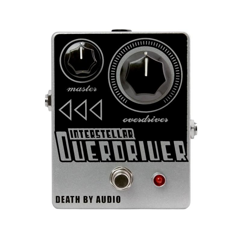 Death By Audio Interstellar Overdrive