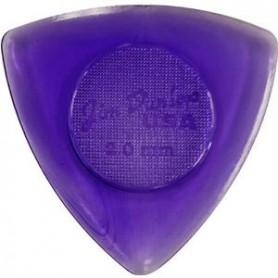 Púas Dunlop Tri Stubby 2.00mm.