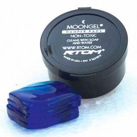 Pastillas Moongel Damper Pad