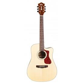 Guitarra Acústica Guild OM-240E Nat