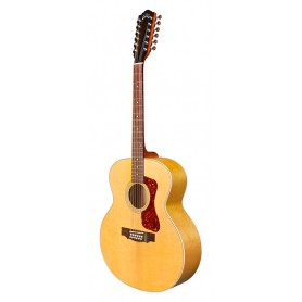 Guitarra Acústica Guild F-2512E Maple BLD