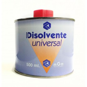 Disolvente Universal MGM