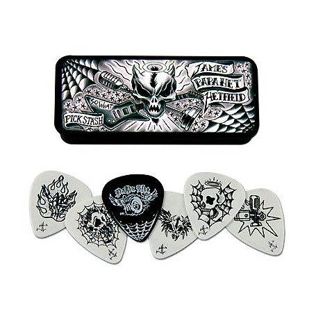 Puas_Dunlop_James_Hetfield_Signature