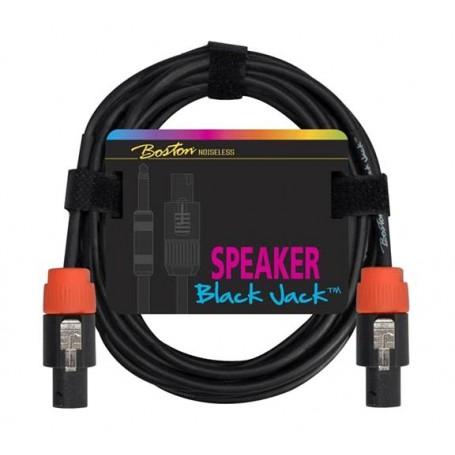 Cable Altavoz Boston 1M Speakon-Speakon