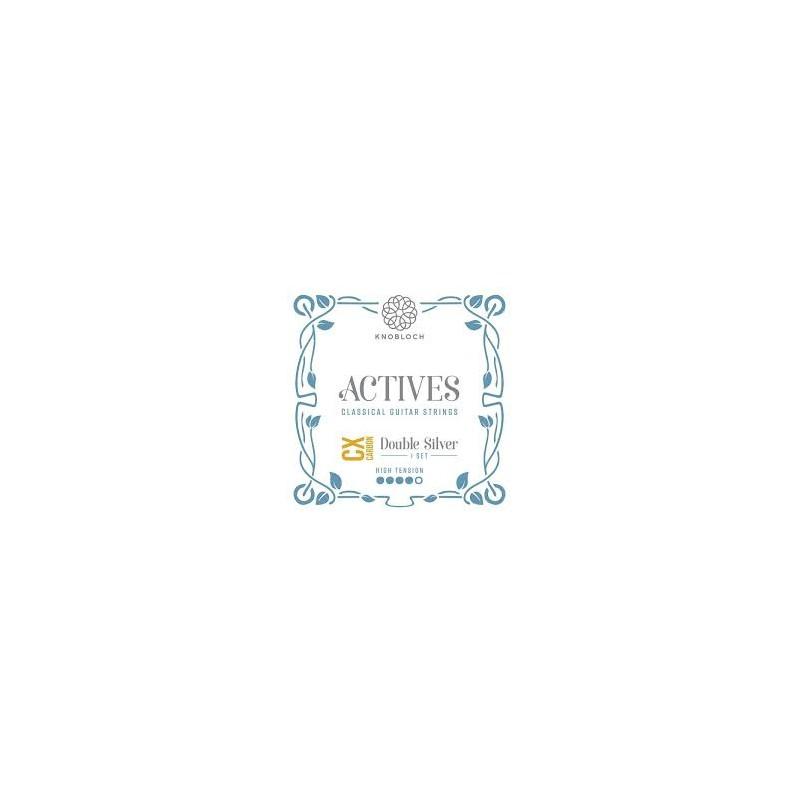 Cuerdas_ClyAsica_Knobloch_Actives_400_CX_Carbon_Tension_Alta_
