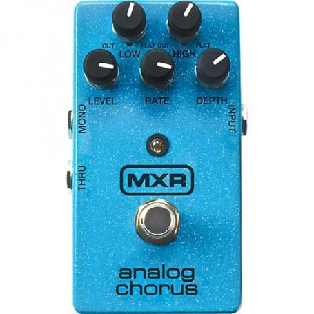 Pedal MXR M234 Analog Chorus