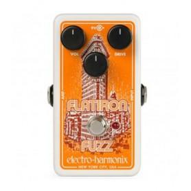 Pedal Electro Harmonix Flatiron Fuzz