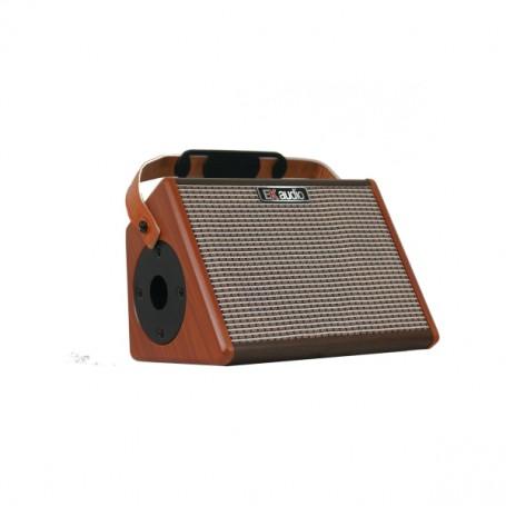 Amplificador Acústica EK Audio AG15A 15W