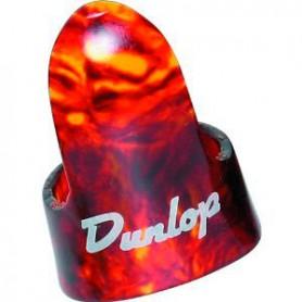 Púa de dedo Dunlop 9020R Fingerpick Shell Large