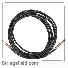 Cable de Instrumento Divine Noise Straight Cables ST-ST 6m