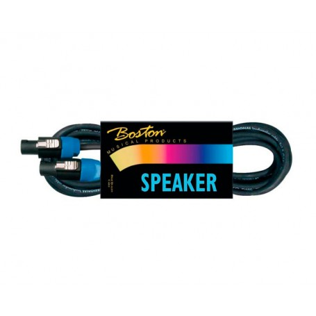 Boston Speaker Cable 5m. Speakon-Speakon