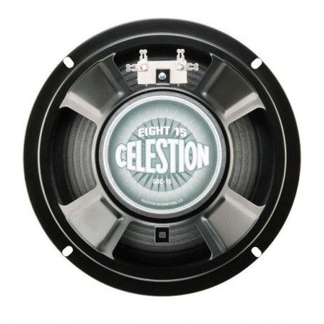 Celestion Eight 15 Guitar Speaker 8 Ohms.