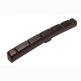 Graph Tech Black slotted Tusq Nut for Fender Guitars