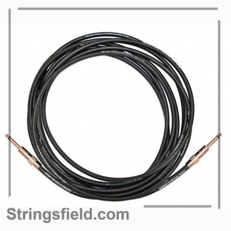 Cable de Instrumento Divine Noise Straight Cables ST-ST 4.57m