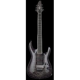 Guitarra Eléctrica ESP E-II Horizon Sugizo CTM QM STBLK