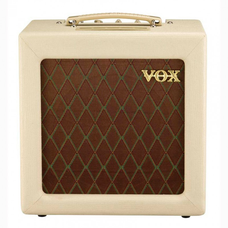 Amplificador Vox AC4TV