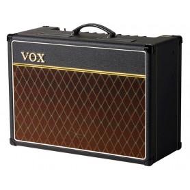 Amplificador de guitarra VOX AC15 C1
