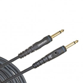 Cable de Instrumento Planet Waves PW-G-10 Custom Series 3m Jack-Jack