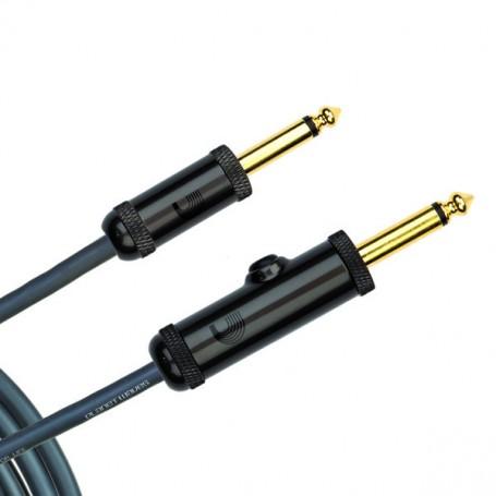Cable de Instrumento Planet Waves Circuit Breaker PW-AG-20 6m