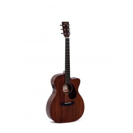 Guitarra Acústica Sigma 000MC-15E+