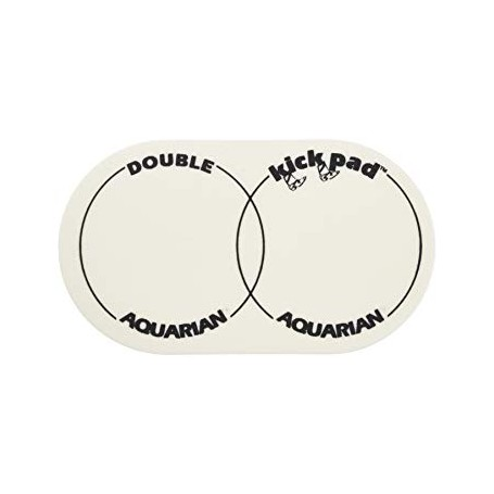 Aquarian KP2 Kick Pad Double