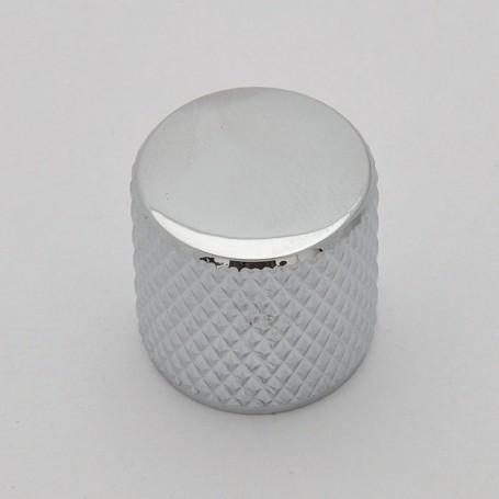 Telecaster Dome Chrome Knob