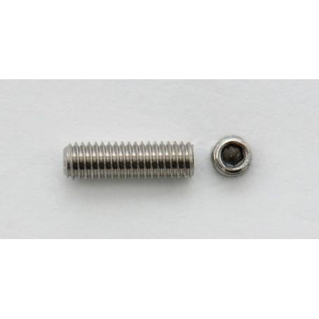 Allen Screws 10mm. Stainless Steel M3