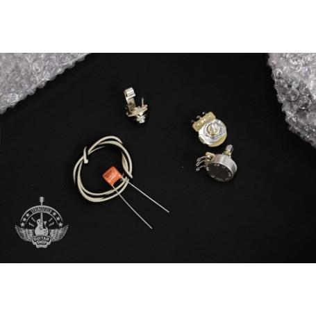 Electronics Upgrade Kit for Fender® Precision®