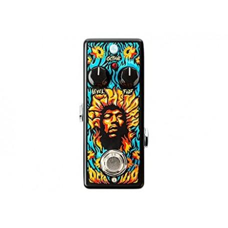 Dunlop JHW2 Authentic Hendrix '69 Psych Series Octavio Fuzz