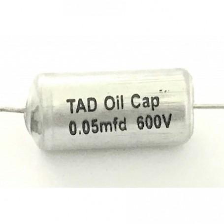 TAD Vintage Oil Capacitor 0.05uF