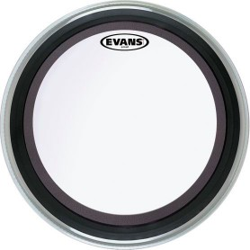 "Evans BD22 EMAD Clear 22"" bass drum head"