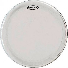 "Evans EQ3 Clear 22"" BD22GB3C Bass Drum Head"