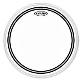"""Evans EC2 Clear SST 12"""" TT12EC2S Drum Head"""