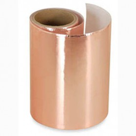 Conductive Copper Shield