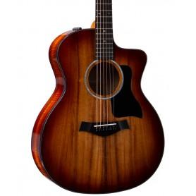 Guitarra Acústica Taylor 224ce-K DLX