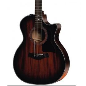 Taylor 324ce V-Class Acoustic Guitar