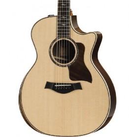 Taylor 814ce DLX Acoustic Guitar