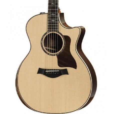 Guitarra Acústica Taylor 814ce DLX
