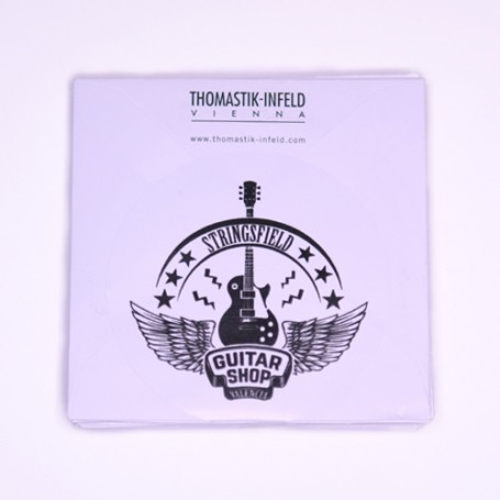 Thomastik Electric Flatwound Stringsfield Custom 12 Strings