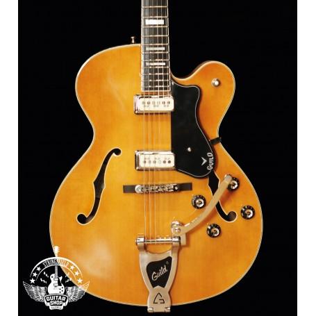 Guild X-175 Manhattan Special Blonde