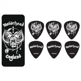 Púas Dunlop Motorhead Warpig Picks