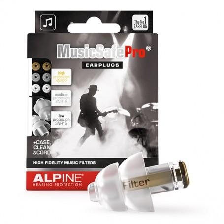 Alpine MusicSafe Pro Ear Plugs