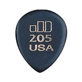 Púas Dunlop Jazztone 205