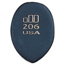 Dunlop Jazztone 206 Picks